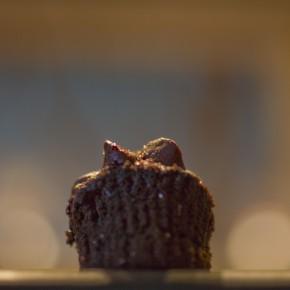 Straight Up Cupcake