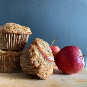 trash muffins